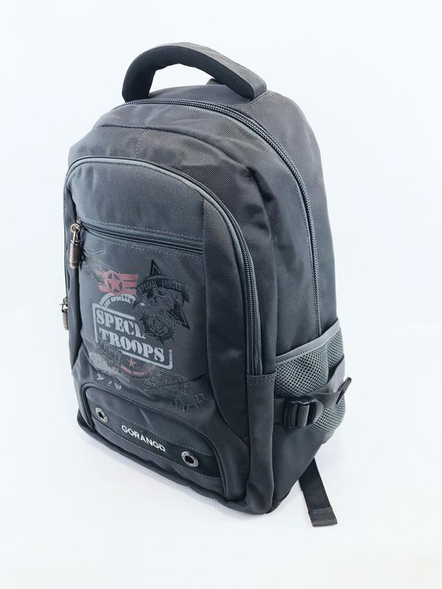 """Подростковый школьный рюкзак """"Gorangd 9069"""""""