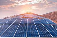 До конца 2018 года цены на солнечные панели упадут на рекордные 35%!