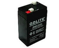 Аккумуляторная батарея GD LITE 6v 4 Ah