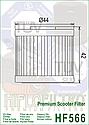 Масляный фильтр HF566, фото 2
