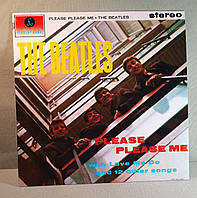 CD диск The Beatles - Please Please Me