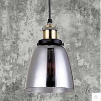Светильник подвесной LOFT 7528973-1  (черное стекло)