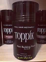 Загуститель волос Toppik 12 гр. (Черный)
