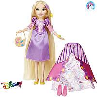 Игровой набор Disney Princess Рапунцель Одень Принцессу, Шарм и стиль