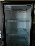 Холодильный шкаф-витрина Интер 390 (без лайтбокса), фото 3