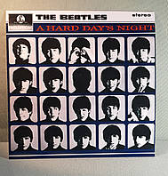 CD диск The Beatles - A Hard Day's Night , фото 1