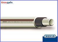 Труба Wavin Fiber Basalt Plus pn 20 (диаметр 40)