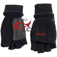 Зимние перчатки-рукавицы флисовые Thinsulatе