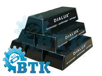 Паста полировочная Dialux черная (110 г)