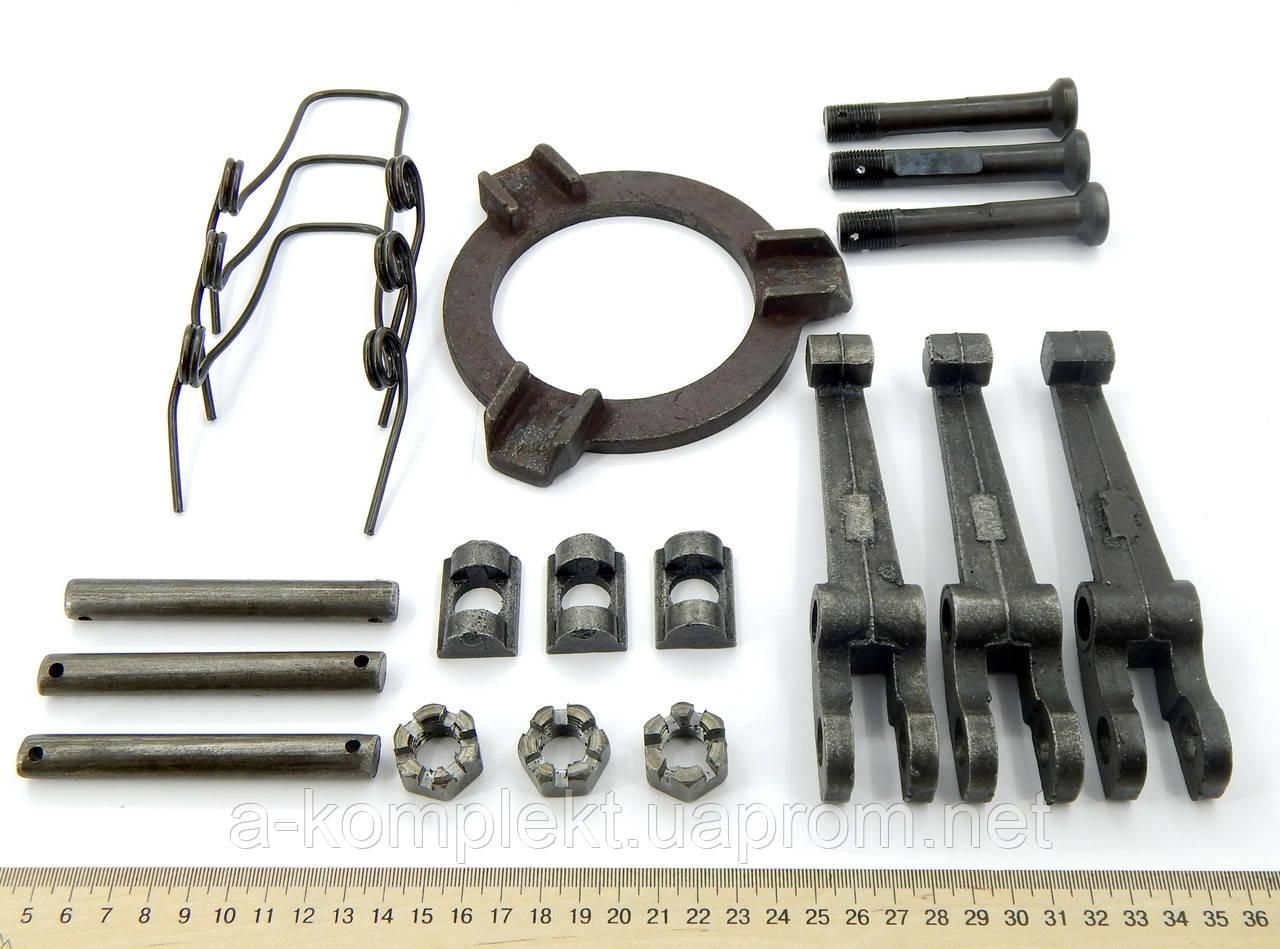 Ремкомплект корзины сцепления ЮМЗ нового образца с кольцом
