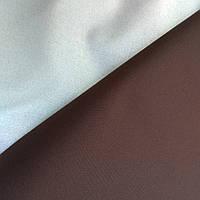 Палаточная тентовая ткань Оксфорд сублимация 035-коричневый, фото 1