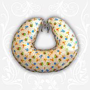 Гипоаллергенная подушка для кормления