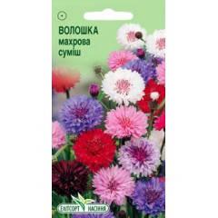 Семена Василек махровая смесь 0.5 г