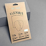Пленка- силикон  XP-thik Flexible Full Cover Iphone 6 + plus