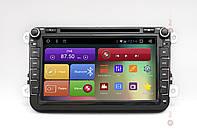 Штатная магнитола для Volkswagen, Seat, Skoda Android 7.1.1 (Nougat) Redpower 31004 DVD IPS