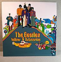 CD диск The Beatles - Yellow Submarine , фото 1