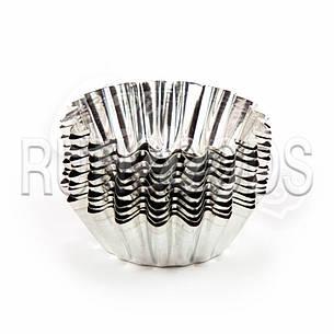 Форма кекс метал 10шт., фото 2