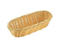 Корзинка для хлеба овальная 375х150мм, h-70мм полипропилен Stalgast 361371