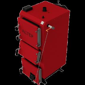 Котел на твердом топливе Альтеп Duo Plus 31 кВт Доставка бесплтно!, фото 2