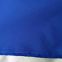 Наметова тентова тканина Оксфорд сублімація 038-синій, фото 1