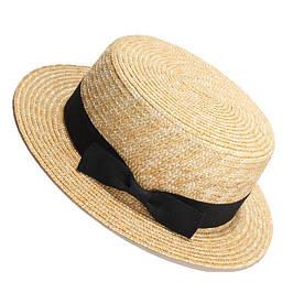 Женские летние шляпки