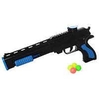 Пістолет 137A кульки 5 шт., в кульку, 15-38-3 см