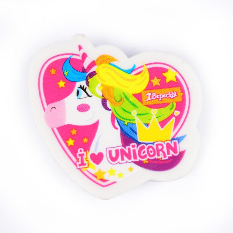 Ластик 1 Вересня Magic unicorn 560419