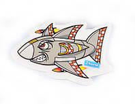 Ластик 1 Вересня Space Warrior 560429