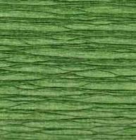 Креп бумага зеленая 591 Все для флористики и декора