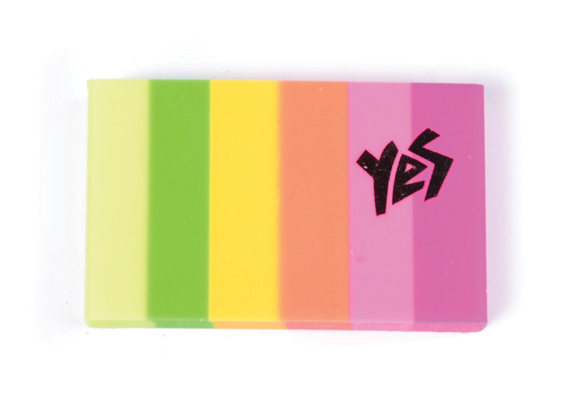 Ластик Yes Crayon 560447