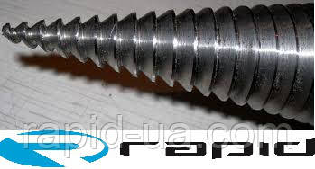 Гвинтовий дровокол D70 d 28 (30) (32) 250 h