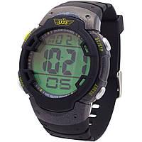 Тактические часы UZI Guardian 89-Rubber Strap 5d0a9f71d20cd