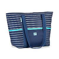 1e5d226c4a47 Пляжная сумка Spokey Levante (original) Польша, термосумка, сумка -холодильник