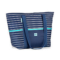 b28fb88f3b5e Пляжная сумка Spokey Levante (original) Польша, термосумка, сумка -холодильник