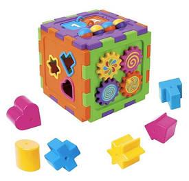 Развивающие и говорящие игрушки