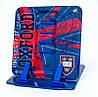 Подставка для книг цветная металлическая ''Oxford''