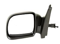 Дзеркало зовнішнє ліве механічне FPS Renault Kangoo 2 / 7700304830