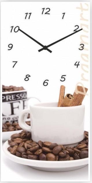 Годинник настінний PraGmart 151 (225*450)