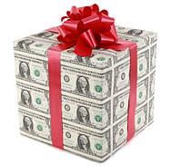 Мы дарим подарки!!!