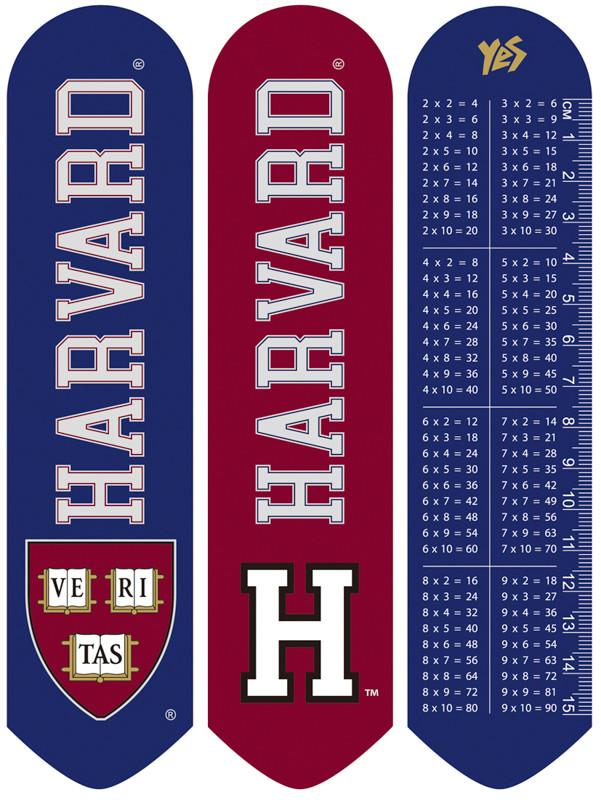 Закладки 2D ''Harvard''
