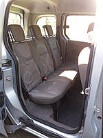Б/у Оригинальный диван сиденье пасс. на Renault Kangoo Рено Кенго Кангу 2008-2017 г.г.