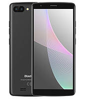 "Смартфон Blackview A20 Black 1/8Gb, 5+0.3/2Мп, 2sim, 3000 мАч, MT6580M, 5.5"" IPS, 4 ядра, GPS, 3G, фото 1"