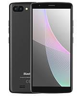 "Смартфон Blackview A20 Black 1/8Gb, 5+0.3/2Мп, 2sim, 3000 мАч, MT6580M, 5.5"" IPS, 4 ядра, GPS, 3G"