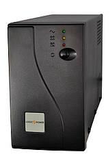 ИБП (UPS) линейно-интерактивный LogicPower 1200VA AVR (0192)