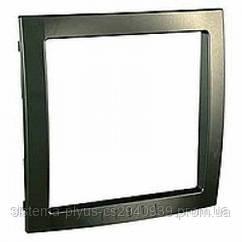 Рамка для розеток и выключателей Schneider Electric Unica Colors (MGU4.000.13)