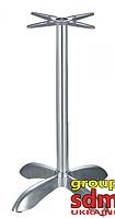 Опора для стола, алюминиевая AL0401-103, высота 103 см