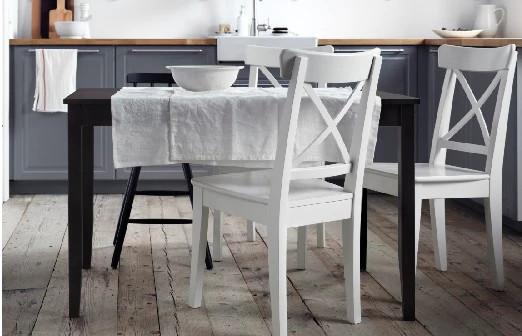 Стулья для кухни IKEA