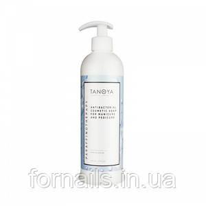 Жидкое антибактериальное мыло для маникюра и педикюра Tanoya,3000 мл