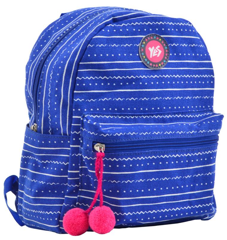 Рюкзак подростковый Yes ST-32 Weave 555440