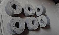 Круг шлифовальный доводочный 1 80х40х20 14А 5 СМ  В